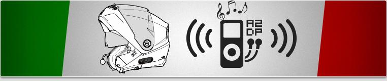 Sistemi di comunicazione Nolan N-Com: la tecnologia al servizio della tua moto.